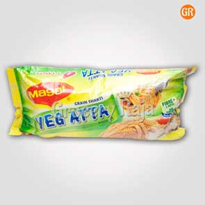 Maggi Veg Atta Noodles Masala 320 gms