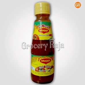 Maggi Hot & Sweet Tomato Chilli Sauce 200 gms
