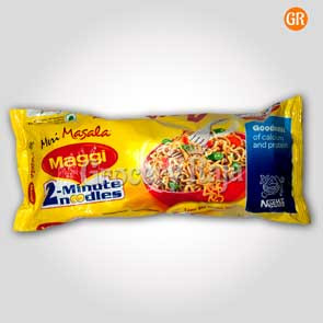 Maggi Masala Noodles 420 gms