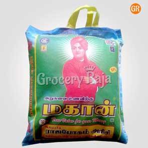 Mahan Rajabogam Rice 5 Kg