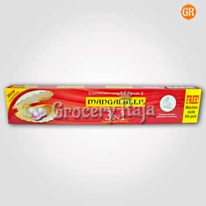 MangalDeep 3 IN 1 Agarbatti 20 Sticks