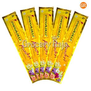 Mangaldeep Anushri Pooja Agarbatti Rs. 2 (Pack of 5)