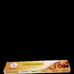 MangalDeep Sandalwood Agarbatti 15 Sticks