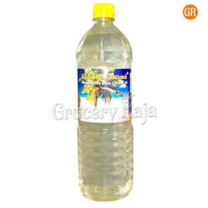 Shree Kandha ORGANIC Marachekku Coconut Oil 1 Ltr (மரச்செக்கு தேங்கெண்ணெய்)
