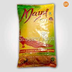 Mayil Mark Samba Rava 1 Kg