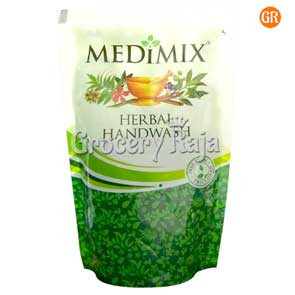 Medimix Herbal Handwash 200 ml