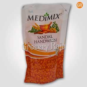 Medimix Sandal Handwash 200 ml