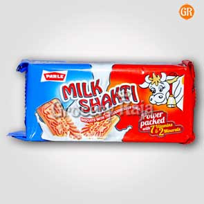 Parle Milk Shakti Biscuits Rs. 10