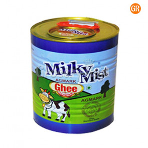 Milky Mist Ghee 200 ml jar