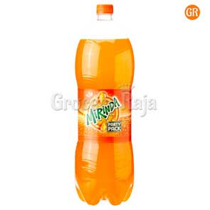 Mirinda Soft Drink Bottle 600 ml