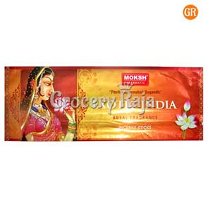 Moksh Agarbatti Exotic India Rs. 13