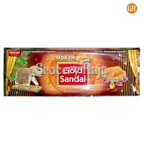 Moksh Agarbatti Gold Sandal Rs. 13