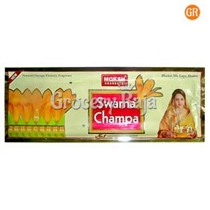 Moksh Agarbatti Swarna Champa Rs. 13