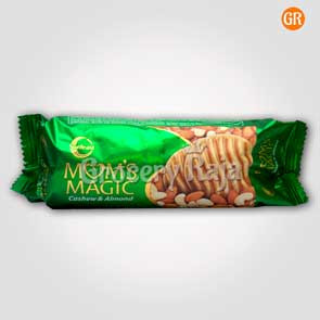Sunfeast Moms Magic Cashew & Almond Rs. 20