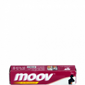 Moov Pain Specialist 15 gms