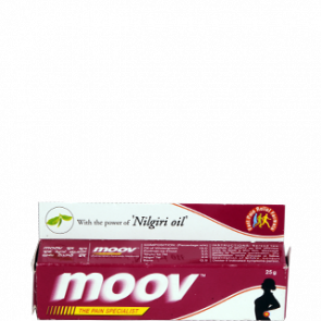 Moov Pain Specialist 25 gms