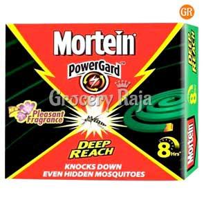 Mortein Mosquito Repellent Coil - Deep Reach 1 nos