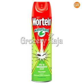 Mortein Naturgard Mosquito Killer Spray 400 ml