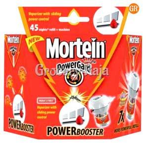 Mortein Power Gard + Machine 45 Nights