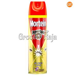 Mortein Power Gard All Insect Killer 425 ml