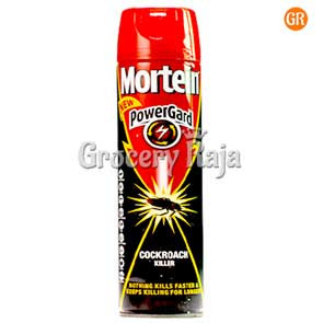 Mortein Power Gard Cockroach Killer 425 ml