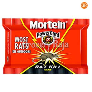Mortein Power Gard Rat Kill Cake 25 gms