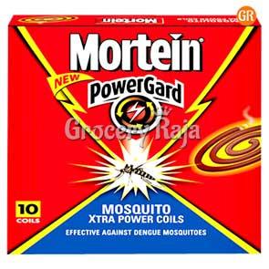 Mortein PowerGard 12 Hrs 10 Coils