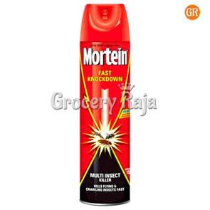 Mortein Powergard Mosquito Killer Spray 625 ml