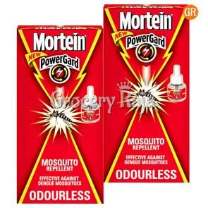 Mortein PowerGard Refill 2 x 45 Nights