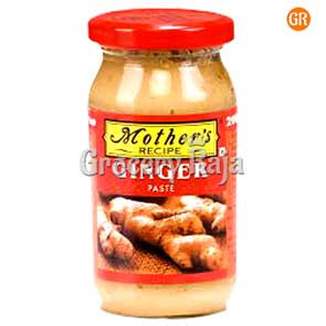 Mothers Ginger Paste Bottle 200 gms