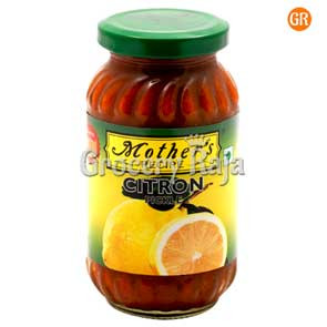 Mothers Recipe Citron Pickle 300 gms
