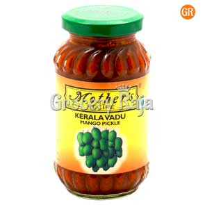 Mothers Recipe Kerala Vadu Mango Pickle 300 gms
