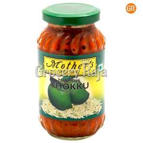 Mothers Recipe Madras Mango Thokku Pickle 300 gms