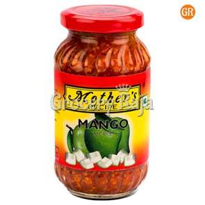Mothers Recipe Mango Pickle 400 gms