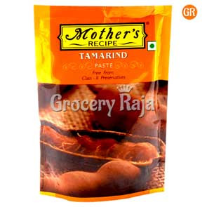 Mothers Recipe Tamarind Paste 200 gms