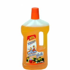 Mr Muscle Glade Citrus Floor Cleaner 1000 ml