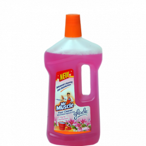 Mr Muscle Glade Floral Perfection Floor Cleaner 1000 ml