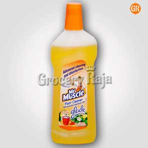 Mr Muscle Glade Citrus Floor Cleaner 500 ml