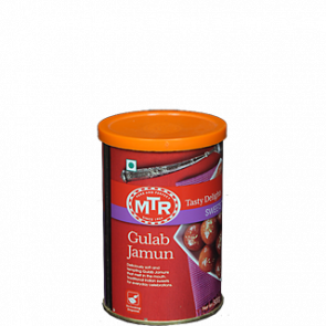 MTR Gulab Jamun(Jamoon) Jar 500 gms
