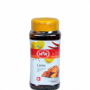 MTR Lime Pickle 500 gms