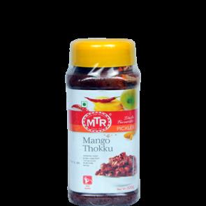 MTR Mango Thokku Pickle 300 gms