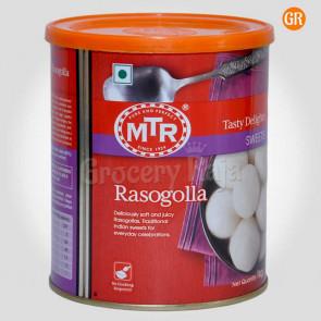 MTR Rasogolla(Rasgulla) 1 Kg