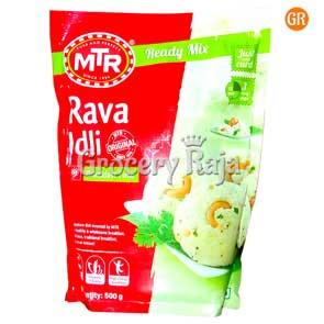 MTR Rava Idli Mix 500 gms
