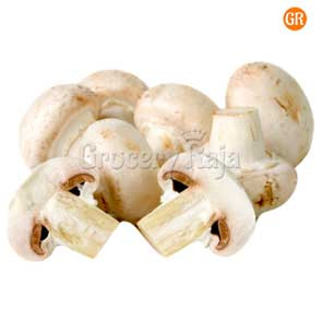 Mushrooms 200 gms