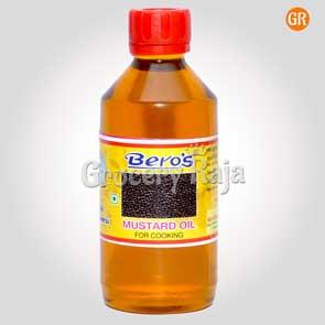 Mustard Oil 200 ml