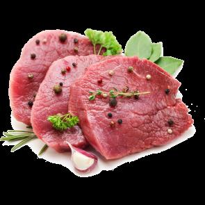 Mutton Steaks 1 Kg
