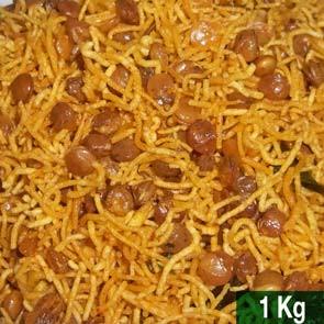 Mysore Dal Mixture (மைசூர் பருப்பு மிக்ச்சர்) 1 Kg