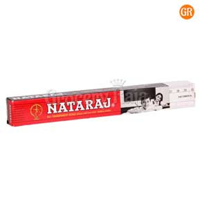Nataraj Scale 30 cm Transparent
