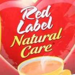 Brooke Bond Red Label Tea - Natural Care 100 gms