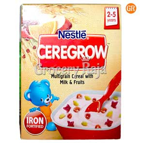 Nestle Ceregrow Baby Food 300 gms